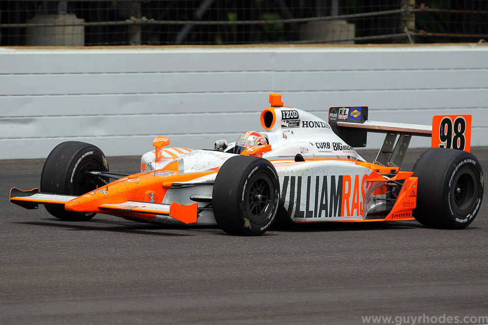 Traditions Of Old: Indy 500 - Guy Rhodes – Photography   Videography ...